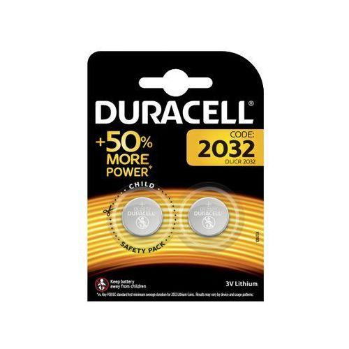 Duracell Baterie dl/cr 2032 2szt.