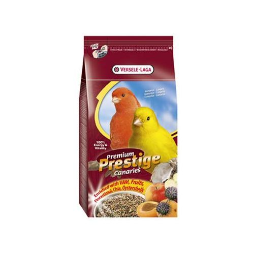 OKAZJA - VERSELE-LAGA Canaries Premium 2,5 kg - Pokarm Dla Kanarków- RÓB ZAKUPY I ZBIERAJ PUNKTY PAYBACK - DARMOWA WYSYŁKA OD 99 ZŁ (5410340210697)