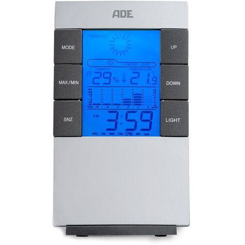 ADE Digital Weather Station WS 1817 (4260336178774)