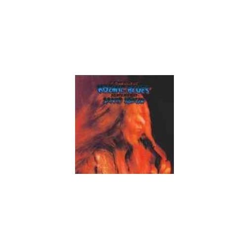 Sony music Janis joplin - i got dem ol' kozmic blues again mama! (cd)