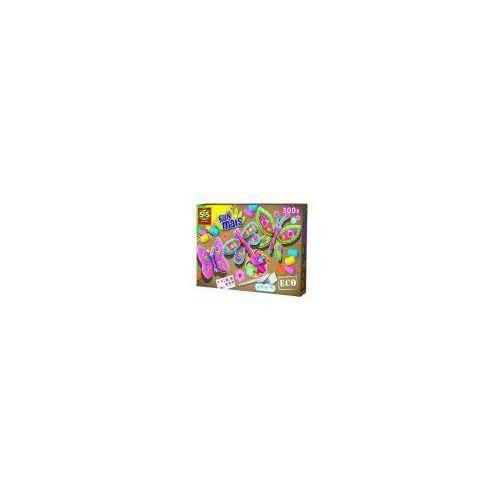 Ses nl Funmais - kolorowe motyle