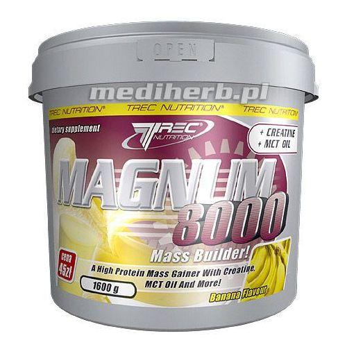 Trec Magnum 8000 - 4000 g