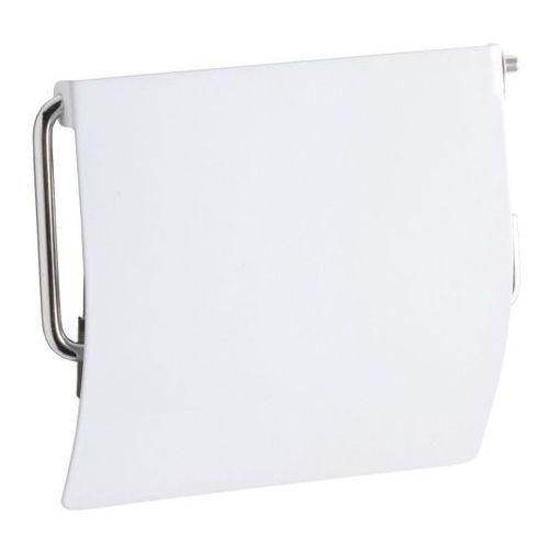 Cooke&lewis Uchwyt na papier diani biały