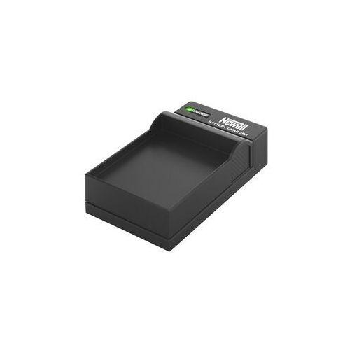 Ładowarka dc-usb do akumulatorów nb-13l marki Newell