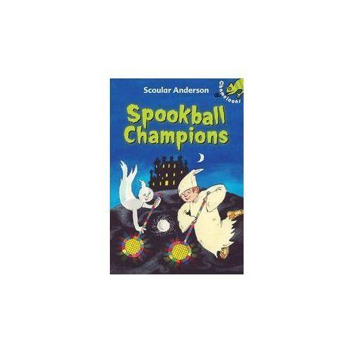 Spookball Champions, Anderson S.
