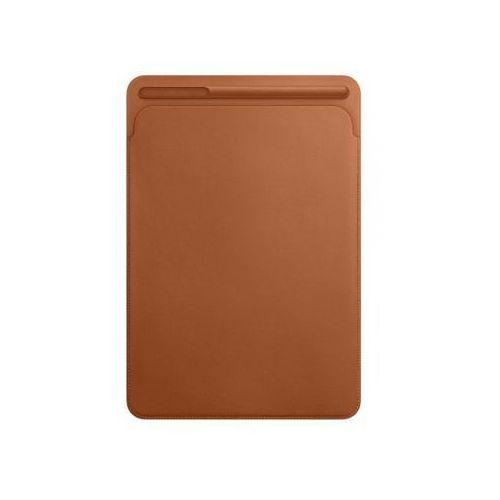 APPLE iPad Pro 10.5 Leather Sleeve - Saddle Brown MPU12ZM/A >> BOGATA OFERTA - SUPER PROMOCJE - DARMOWY TRANSPORT OD 99 ZŁ SPRAWDŹ!, MPU12ZM/A