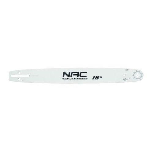 Prowadnica NAC 18 0,325 x 1,5 45 cm