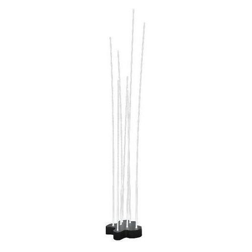 Artemide Reeds- lampa podłogowa zewnętrzna led 7 elementów wys.1,49m