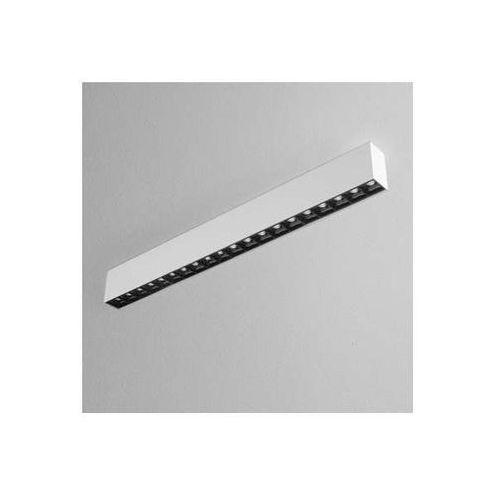 LAMPA sufitowa RAFTER points LED 9,5W surface 3000K 40525-L930-F1-00-kolor Aqform natynkowa OPRAWA metalowa belka