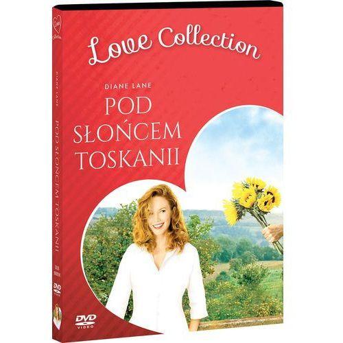 Pod słońcem Toskanii (DVD) - Audrey Wells DARMOWA DOSTAWA KIOSK RUCHU (7321916503564)