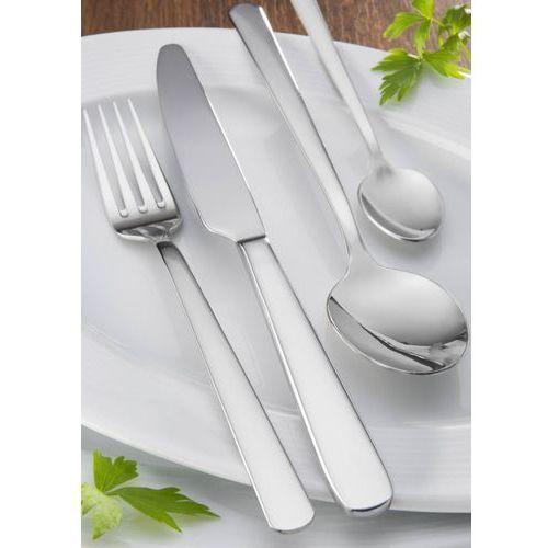Łyżka stołowa adria 18/10 | 196mm marki Fine dine