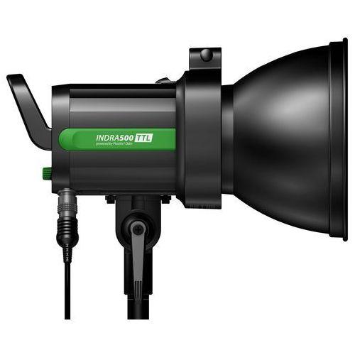 Lampa Phottix Indra500 TTL z akumulatorem, 306