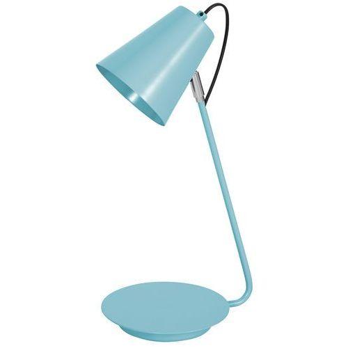 Lampa stołowa TABLE LAMPS 1xE27/60W/230V