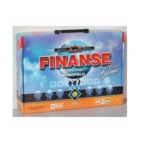 Gra Finanse (5901838000864)