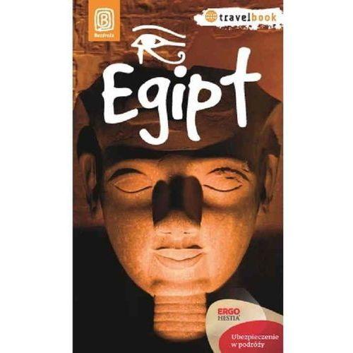 Egipt. Travelbook. Wydanie 1 (240 str.)
