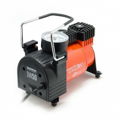 Kompresor samochodowy sprężarka pompka DAEWOO DW 50 35 l/min