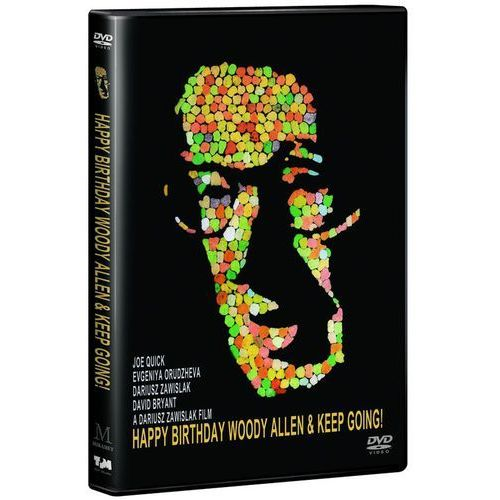 Happy Birthday Woody Allen and Keep Going, kup u jednego z partnerów