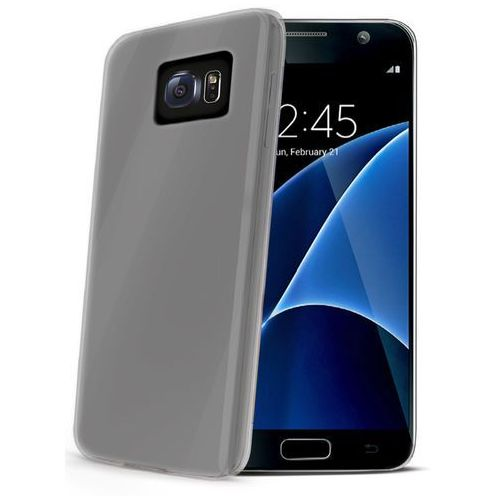 Celly Gelskin Cover GELSKIN590 Samsung Galaxy S7, kolor Celly