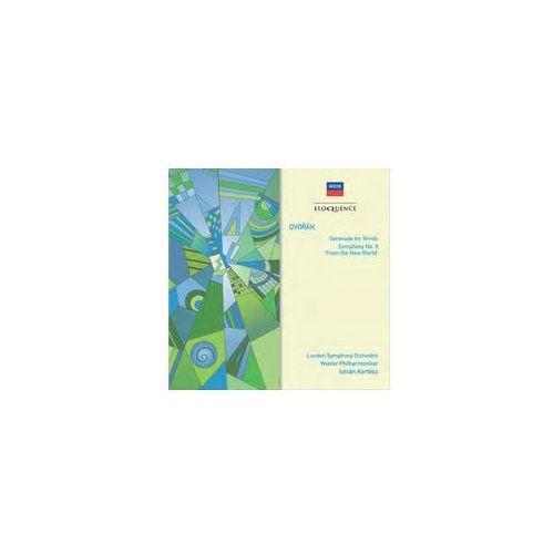 Sinfonie 9 / Blaeserserenad, ELQ 4804847