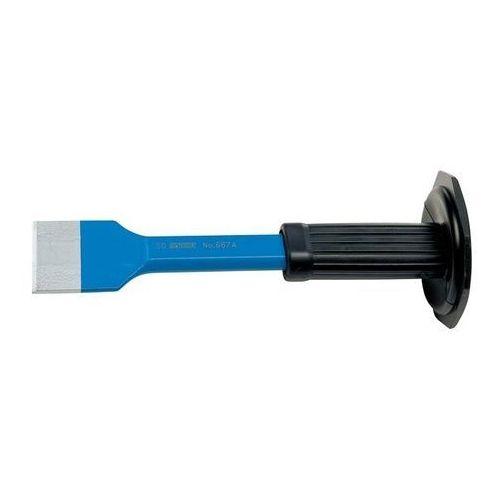 Przecinak z szerokim ostrzem i ochraniaczem 250 Unior (609286) 667/6AHS (3838909092867)