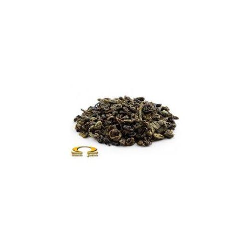 Herbata Liściasta China `Gunpowder` Świątynia Niebios 50g - sprawdź w wybranym sklepie