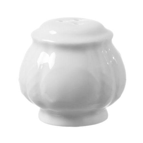 Fine dine Pieprzniczka porcelanowa śr. 5.5 cm palazzo