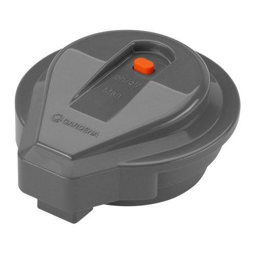 GARDENA Zawór automatyczny 9 V (1251) (4078500125093)