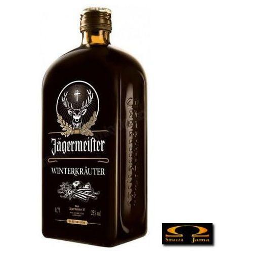 Likier Jagermeister Winterkrauter Spiced 0,7l, LIKR262