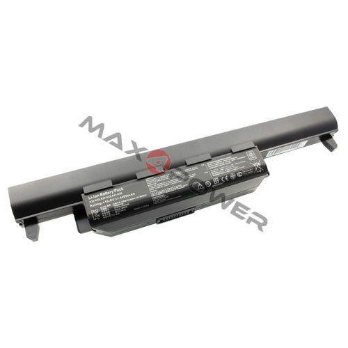 bateria do laptopa asus a95 | 4400mah / 48wh marki Max4power