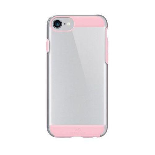 White diamonds etui clear do iphone 7, różowe (001800120000) darmowy odbiór w 20 miastach! (4260460951274)