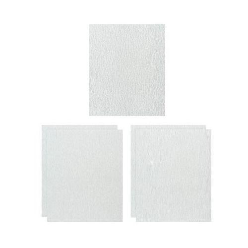 Papier ścierny DO GIPSU 230 x 280 mm 5 szt. DEXTER (3276006176286)