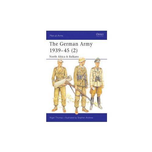 German Army, 1939-45