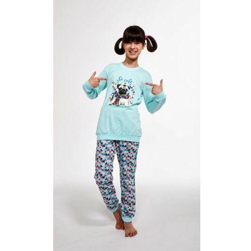 Cornette Kids Girl 594/116 So Cute 86-128 piżama dziewczęca