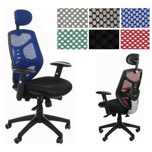 fotel spectrum hb net 5 kolorów, bezpłatna dostawa w 24h - promocja traf w 10! marki Sitplus