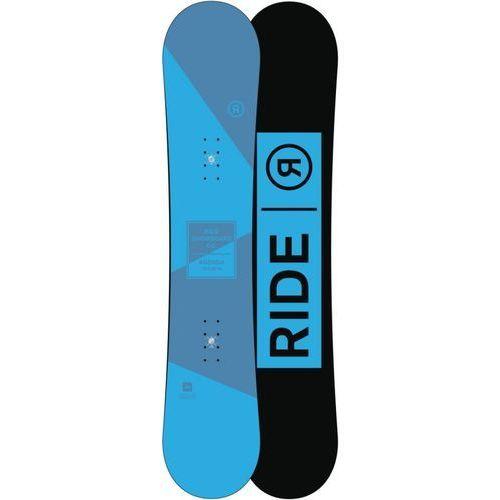 Deska snowboardowa agenda 2016 marki Ride