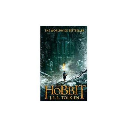 The Hobbit, J. R. R. Tolkien