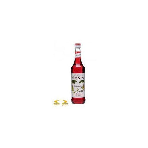 OKAZJA - Syrop GRENADYNA GRENADINA Grenadine Monin 700ml (3052910056254)