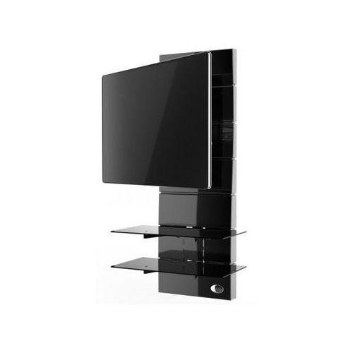 Półka pod TV z maskownicą GHOST DESIGN 3000 z rotacją (8006023229222)
