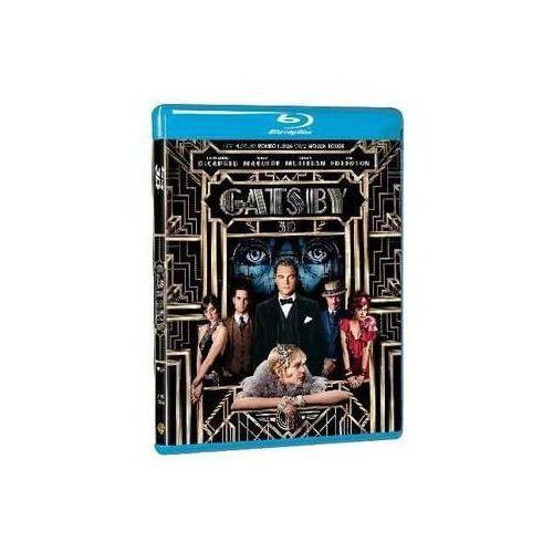 Empik.com Wielki gatsby 3d
