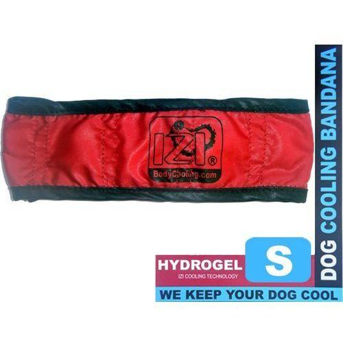 Izi Body Cooling chłodna obroża dla psów rozmiar S