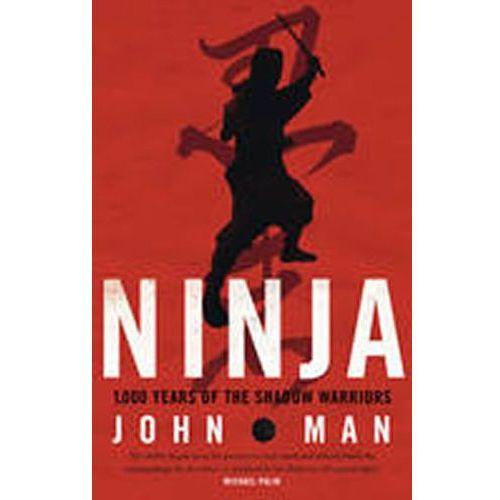 John Man - Ninja, Man, John
