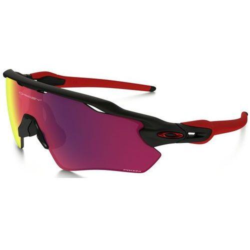 Oakley radar okulary sportowe matte black (0888392261120)