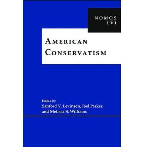 American Conservatism (9781479812370)