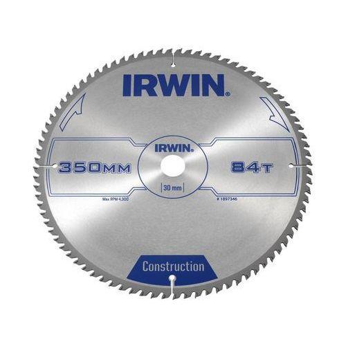 Tarcza do pilarki tarczowej 350mm/84t/30 śr. 350 mm 84 z marki Irwin