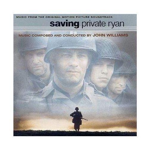 Saving private ryan - soundtrack (płyta cd) marki Universal music / geffen