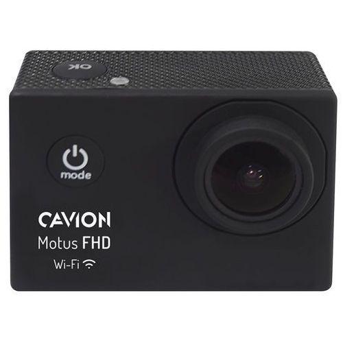 Kamera sportowa CAVION Motus FHD, CAVION MOTUS FHD