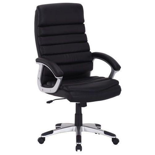 Fotel biurowy q-087 czarny marki Signal