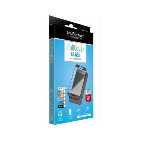 MyScreen Protector FullCover Glass Samsung Galaxy J7 2017 (czarny) - produkt w magazynie - szybka wysyłka! (5901924935995)