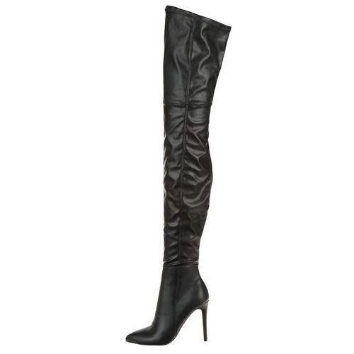 Steve Madden Kristen Tall boots Czarny 37