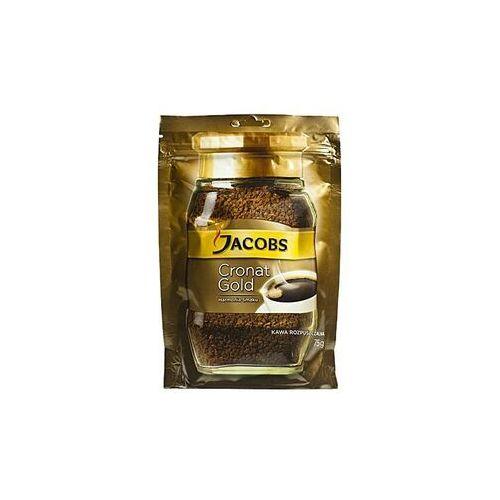 KAWA ROZPUSZCZALNA JACOBS CRONAT GOLD 75G, JAC.CRONAT.75G.ROZ.T